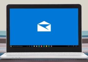 Mail App W10