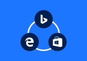 Microsoft Rewards Logo
