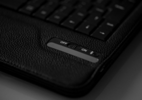 Botón Bluetooth