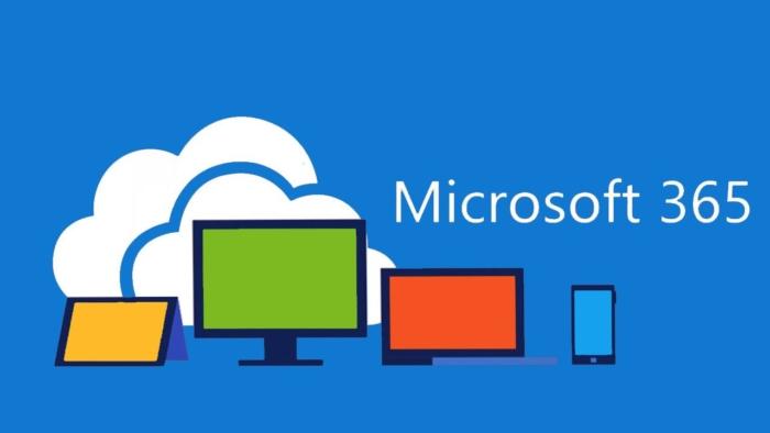 Microsoft 365 Dibujos