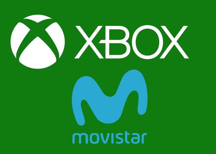 Xbox Movistar