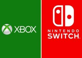 Xbox Switch