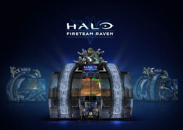Halo: Fireteam Raven, un arcade que busca recordar los viejos tiempos