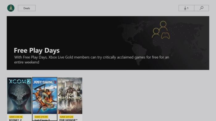 Juegos Gratis Xbox Mayo
