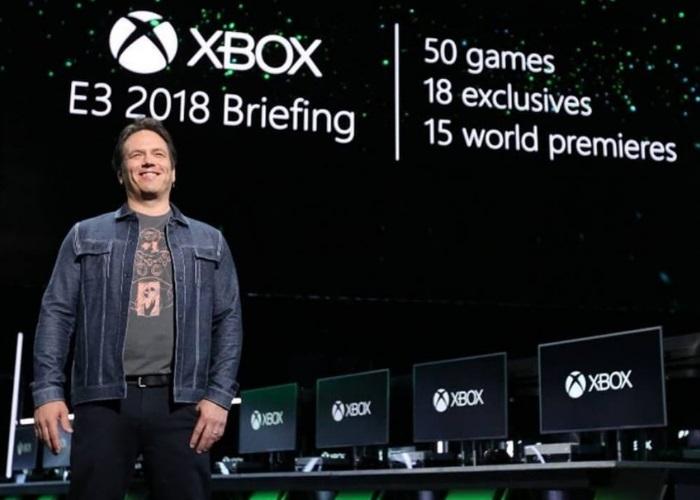 Los juegos más sobresalientes para Xbox presentados en el E3 2018