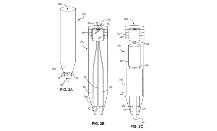 Microsoft patenta una Surface Pen con carga solar