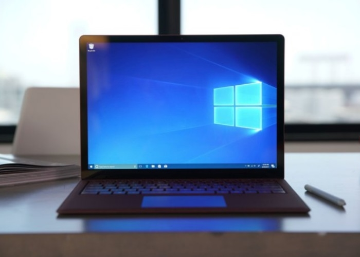 La Windows 10 SDK Preview Build 17692 ya está aquí, conoce los cambios