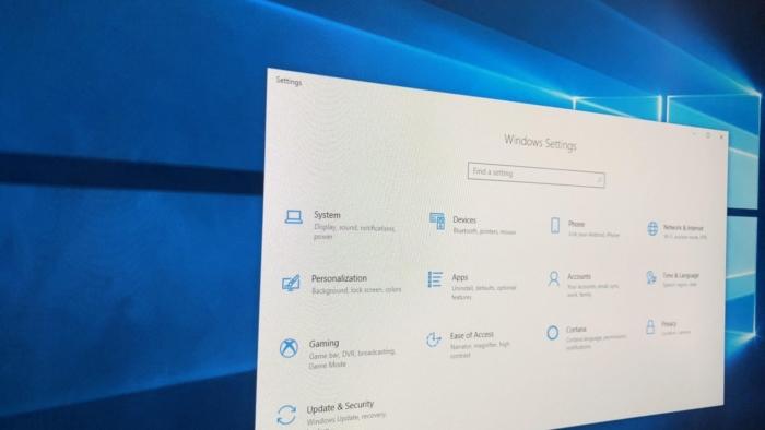 Nueva actualización acumulativa disponible para la Windows 10 April 2018 Update