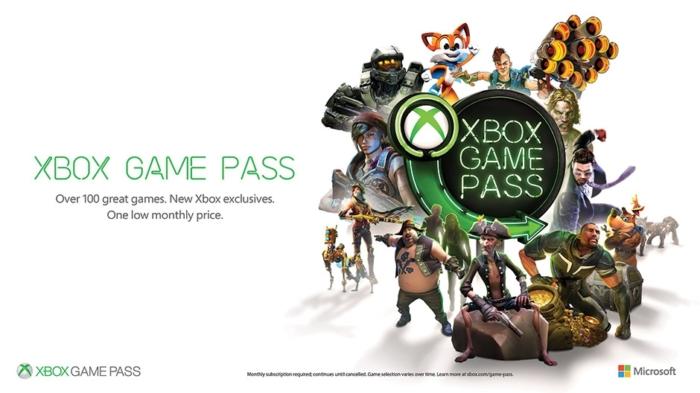 Xbox Game Pass cumple un año y Microsoft comparte algunos datos del servicio