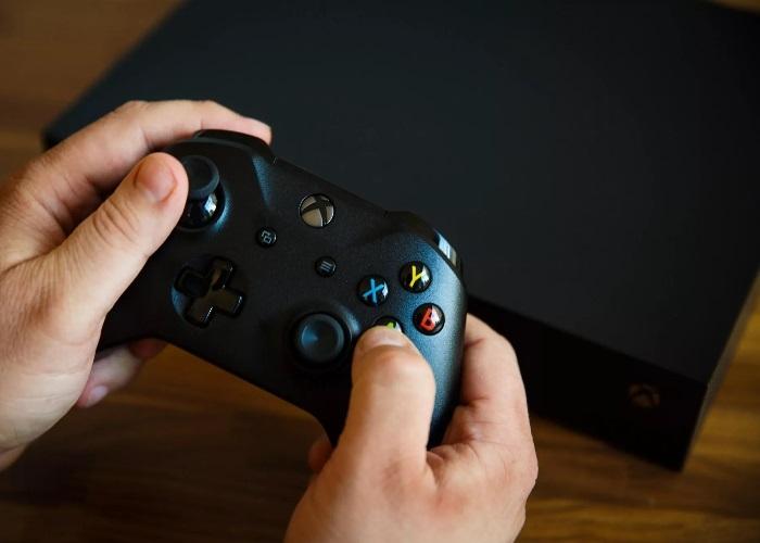 Microsoft está trabajando en una plataforma de videojuegos en streaming