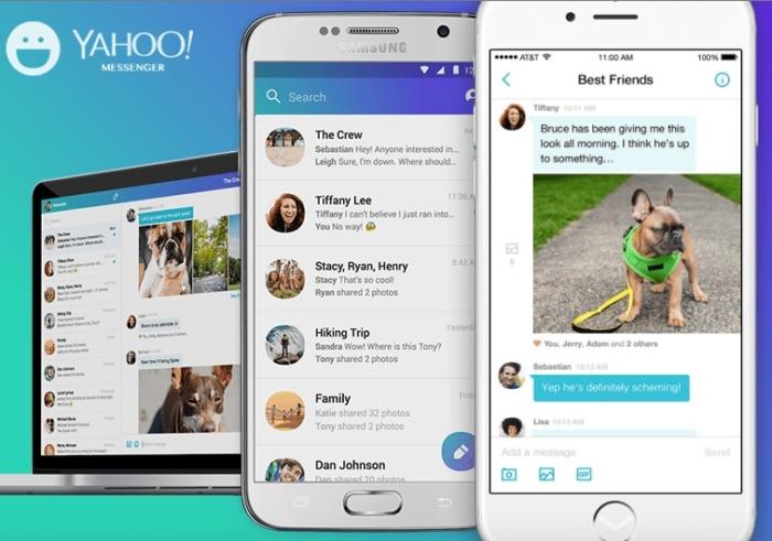 Yahoo! Messenger dice adiós después de dos décadas con nosotros