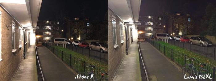 Lumia 950 XL frente al iPhone X, ¿seguirá dando guerra la cámara del Lumia?