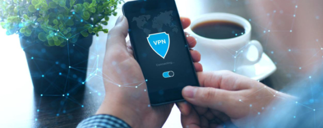 iOS y Android tienen apps de VPN