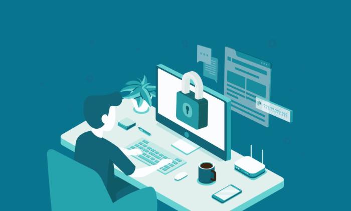 Usar una VPN mejora nuestra privacidad
