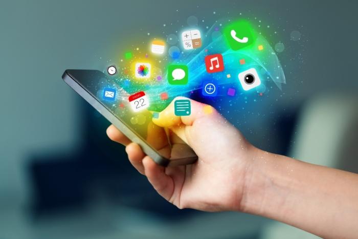Máster en desarrollo de apps