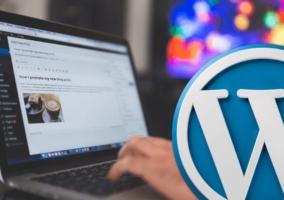 Web sin saber programar en WordPress