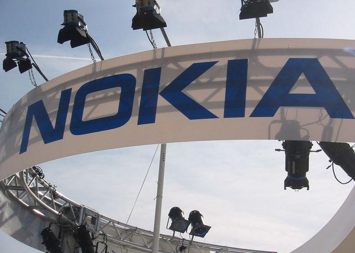 Evento de Nokia en Finlandia