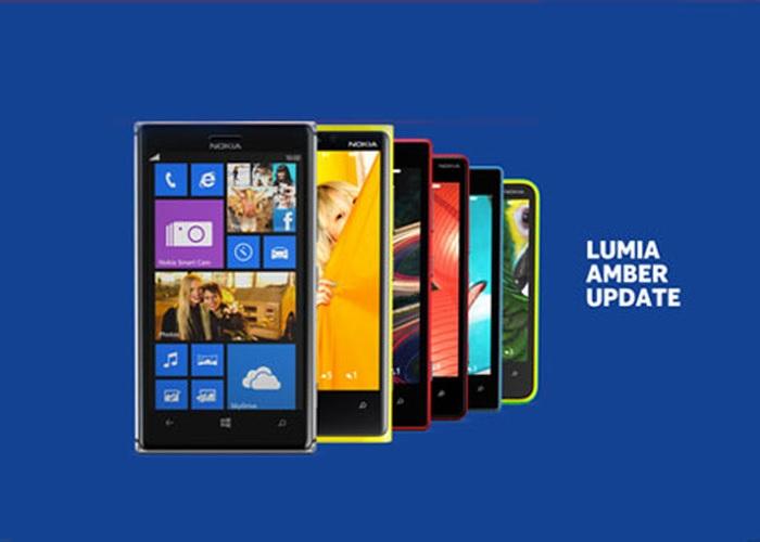 Actualización de Windows Phone 8