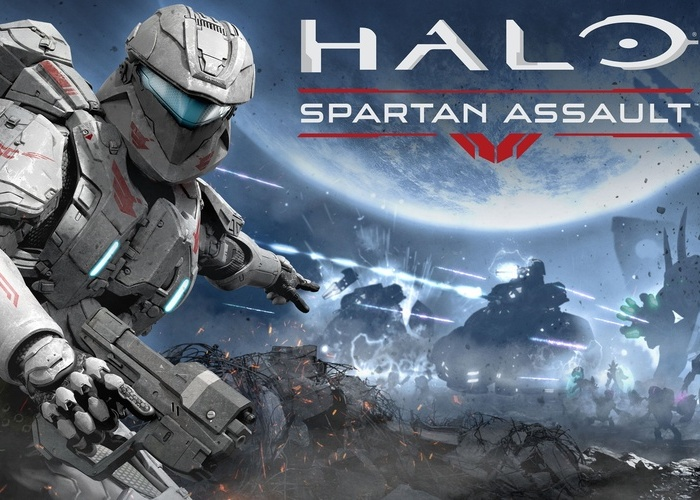 Halo Spartan Assault