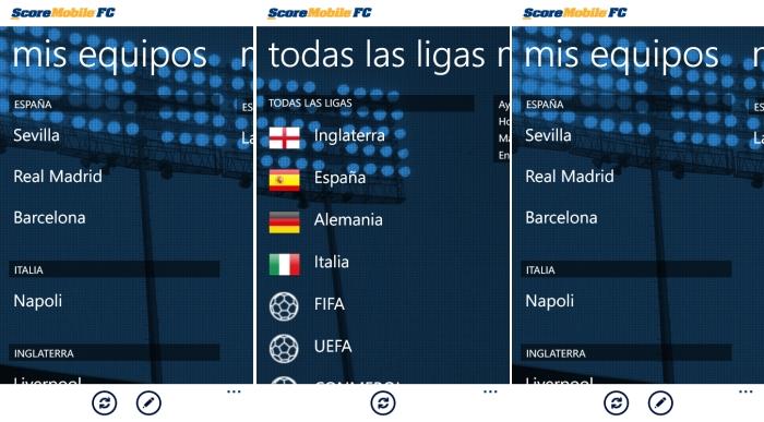 Score Mobile FC