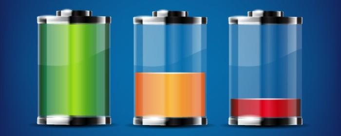 Autonomia bateria