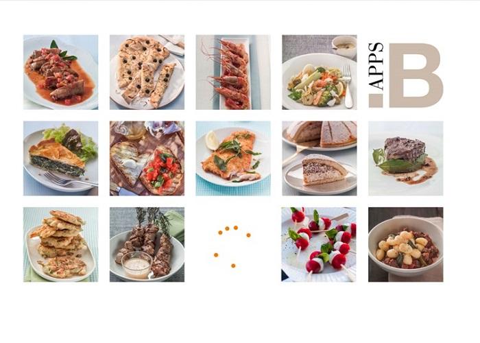 Italian Cooking for HP en Windows 8