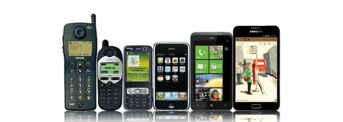 Tamaño teléfono y pantalla