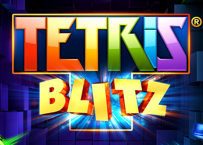 Tetris Blitz Para Windows Phone 8
