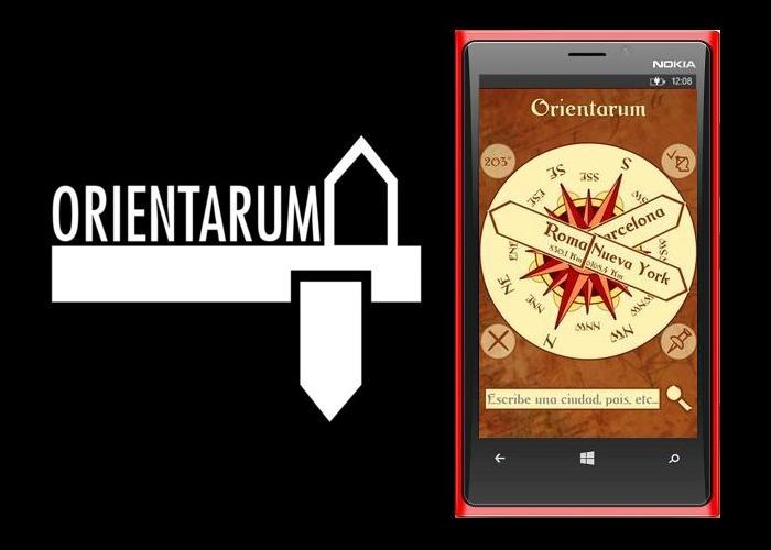 Aplicacion Orientarum
