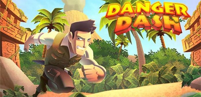 Imagen de Danger Dash