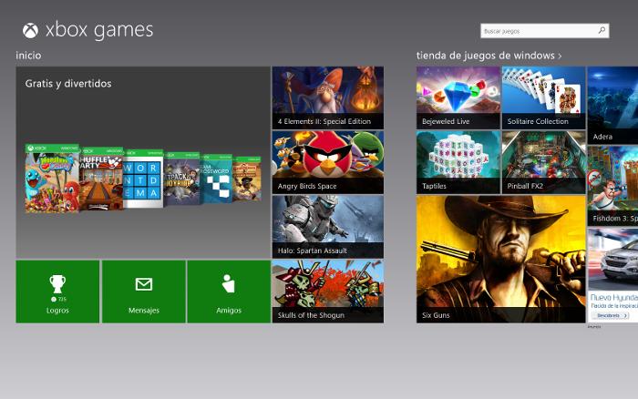 Juegos_Windows 8