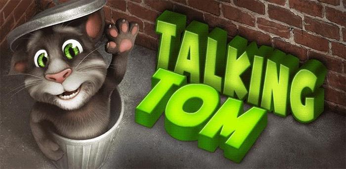 Imagen de My Talking Tom