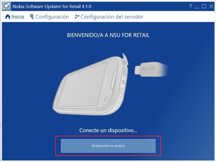 Nokia Software Updater Retail