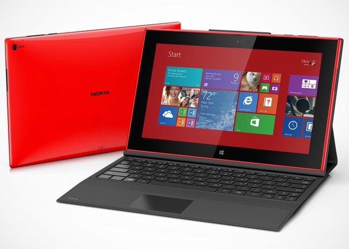 Nueva tablet de Nokia