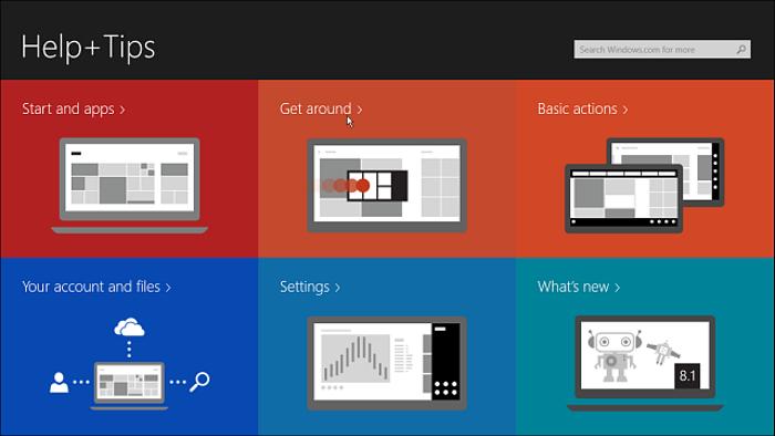 helpandtip_windows8.1