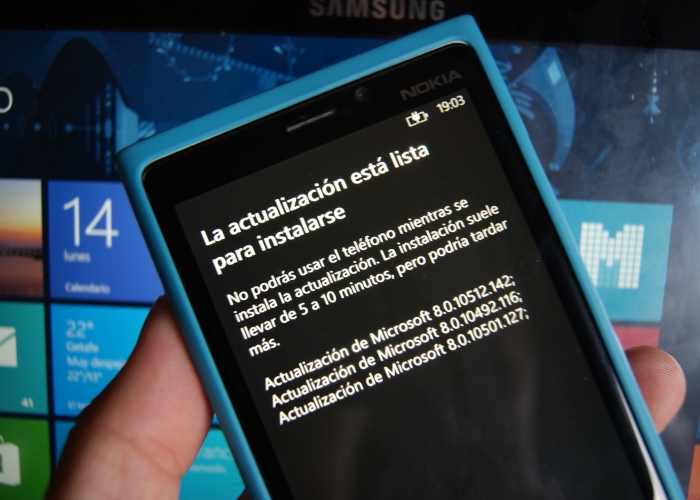 nokia lumia 920 actualizacion gdr3 preview