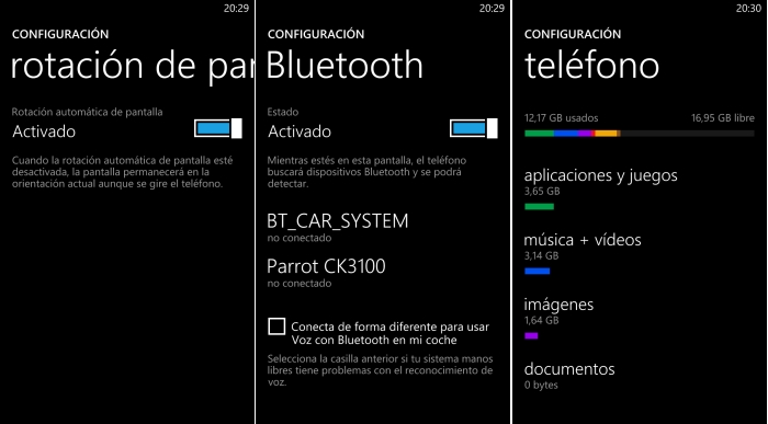 nokia lumia 920 windows phone gdr3 preview 1