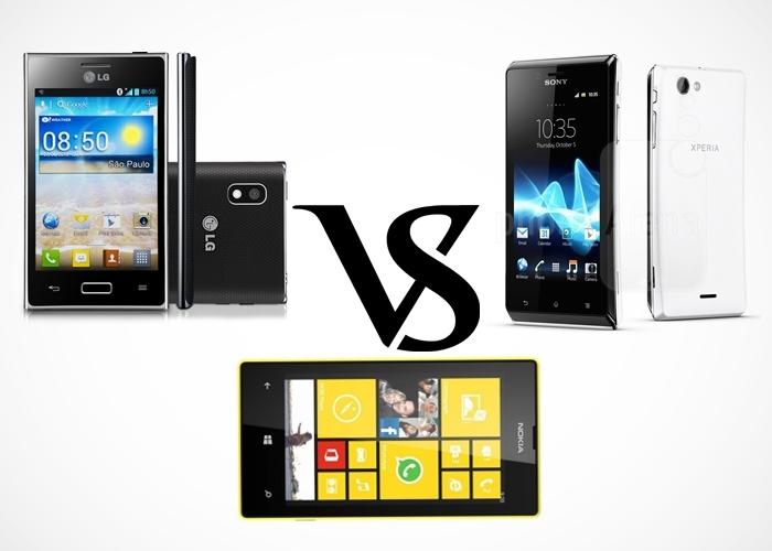 Funciones en tu Nokia Lumia 720
