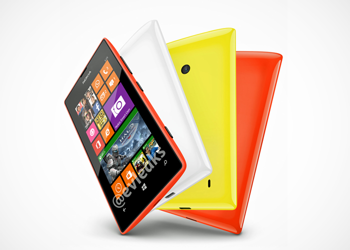 Imagen de Lumia 525