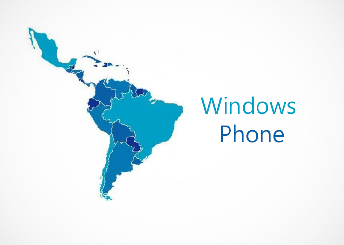 Windows Phone Latinoamérica