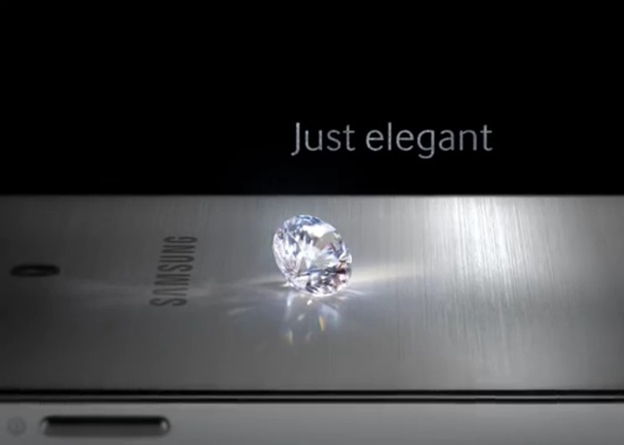 Samsung ATIV Diseño